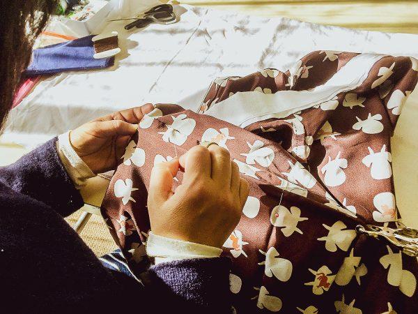 着るか?捨てるか?売るか?古い着物の処分方法と活用方法