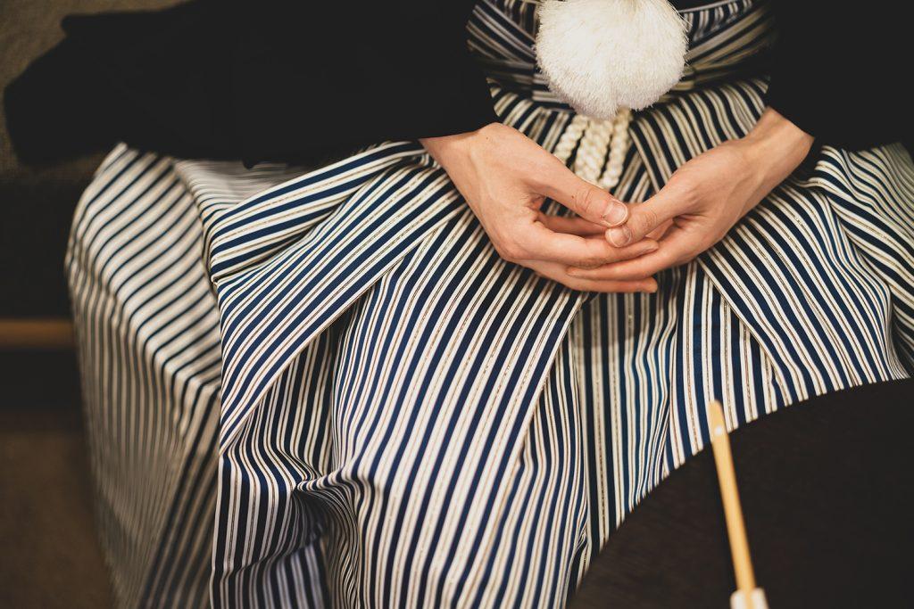 袴の仕立ての手順〜仕立て方法や気をつけることとは〜